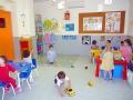Escuela Chupetín - 2 a 3 años