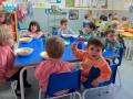 Escuela Chupetín - Comedor