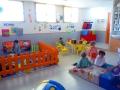 Escuela Chupetín - 1 a 1.5 años